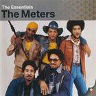 THE METERS The Essentials album cover