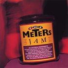 THE METERS The Meters Jam album cover