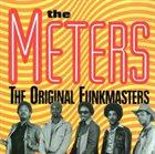 THE METERS The Original Funkmasters album cover