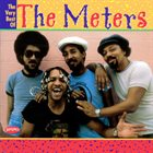 THE METERS The Very Best of the Meters (Rhino) album cover