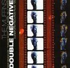 THE MUFFINS Double Negative album cover