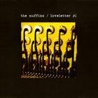 THE MUFFINS Loveletter #1 album cover