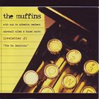 THE MUFFINS Loveletter #2: The Ra Sessions album cover