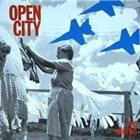 THE MUFFINS Open City album cover