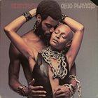 OHIO PLAYERS Ecstasy album cover