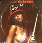 OHIO PLAYERS Fire album cover
