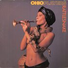 OHIO PLAYERS Rattlesnake album cover