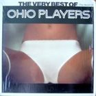 OHIO PLAYERS The Very Best Of (The World Of) Ohio Players (aka The Ohio Players aka First Fruit) album cover