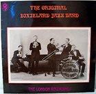 THE ORIGINAL DIXIELAND JAZZ BAND The London Recordings (aka In London 1919-1920) album cover