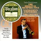 THE ORIGINAL MEMPHIS FIVE Napoleon's Emperors Cotton Picker 1928-29 album cover