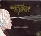 THE POETS OF RHYTHM Discern / Define Album Cover
