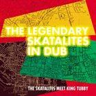 THE SKATALITES The Legendary Skatalites In Dub Album Cover