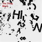 THE THING Mono album cover
