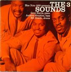 THE THREE SOUNDS Introducing the Three Sounds album cover