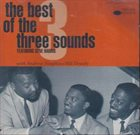 THE THREE SOUNDS The Best Of The Three Sounds album cover