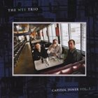 THE WEE TRIO Capitol Diner, Vol. 1 album cover