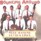 THE WEST JESMOND RHYTHM KINGS Bouncing Around album cover