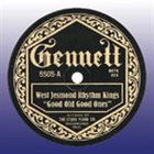 THE WEST JESMOND RHYTHM KINGS WJRK Play