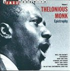 THELONIOUS MONK Jazz Hour With Thelonious Monk, Vol. 2: Epistrophy album cover