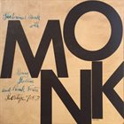 THELONIOUS MONK Monk (aka We See) album cover