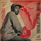 THELONIOUS MONK Thelonious Monk   – Piano Solo (aka The Prophet aka Pure Monk,etc,etc) album cover