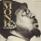 THELONIOUS MONK 'Round Midnight album cover