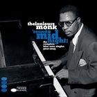 THELONIOUS MONK 'Round Midnight: The Complete Blue Note Singles 1947-1952 album cover