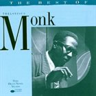 THELONIOUS MONK The Best Of Thelonious Monk  (aka The Essential) album cover