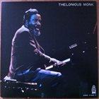 THELONIOUS MONK Thelonious Monk album cover