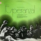 THEO LOEVENDIE ¡Esperanza! album cover