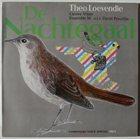 THEO LOEVENDIE De Nachtegaal album cover