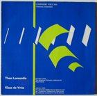 THEO LOEVENDIE Flexio / Areas (with Klaas De Vries)) album cover