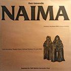 THEO LOEVENDIE Naima album cover