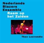 THEO LOEVENDIE Nederlands Blazers Ensemble, Theo Loevendie : Raam Op Het Zuiden album cover