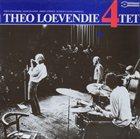 THEO LOEVENDIE Theo Loevendie 4tet album cover