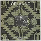 THEO LOEVENDIE Theo Loevendie Quartet : Orlando album cover