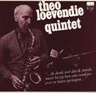 THEO LOEVENDIE Theo Loevendie Quintet album cover