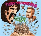 THIERRY MAILLARD Thierry Maillard Big Band : Zappa Forever album cover