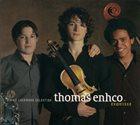 THOMAS ENHCO Esquisse album cover