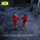 THOMAS ENHCO Thomas Enhco & Vassilena Serafimova : Funambules album cover