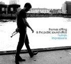 THOMAS SIFFLING Thomas Siffling & The Public Sound Office : Human Impressions album cover