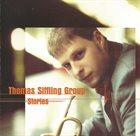 THOMAS SIFFLING Thomas Siffling Group : Stories album cover