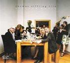 THOMAS SIFFLING Thomas Siffling Trio : Kitchen Music album cover