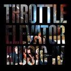 THROTTLE ELEVATOR MUSIC Throttle Elevator Music IV (Featuring Kamasi Washington) album cover