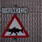 THUNKFISH Unknown Species album cover