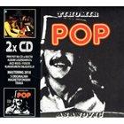 TIHOMIR POP ASANOVIC Majko Zemljo & Pop album cover