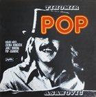 TIHOMIR POP ASANOVIC Pop album cover
