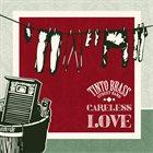 TINTO BRASS STREET BAND Careless Love album cover