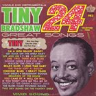 TINY BRADSHAW 24 Great Songs album cover