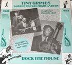 TINY GRIMES Rock The House album cover